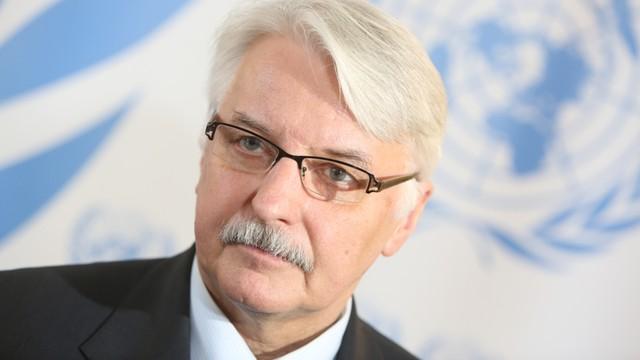 MSZ odpowiada Komisji Europejskiej: działania KE przedwczesne i narażają ją na utratę autorytetu