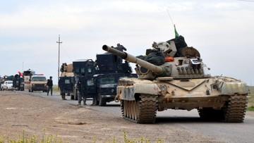 06-03-2016 14:55 Irak: co najmniej 60 zabitych w samobójczym zamachu