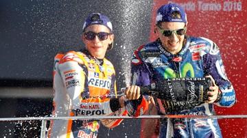 2016-11-14 MotoGP: Lorenzo wygrywa w Walencji