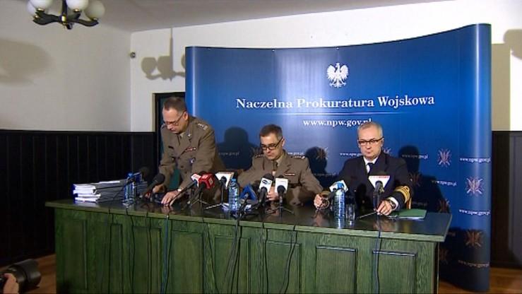 Rzecznik MON: prokuratorzy wojskowi przeniesieni do jednostek na terenie kraju