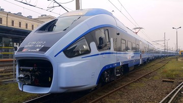 17-12-2015 14:29 PKP Intercity: mimo opóźnień, nie stracimy dotacji z UE na pociągi DART