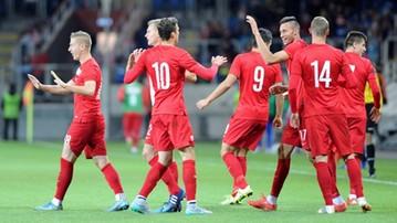 2017-01-26 Euro U-21 2019: Polacy poznali rywali w eliminacjach