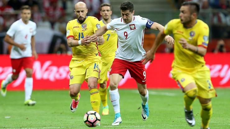Hat-trick Lewandowskiego! Polska wygrała w Warszawie z Rumunią