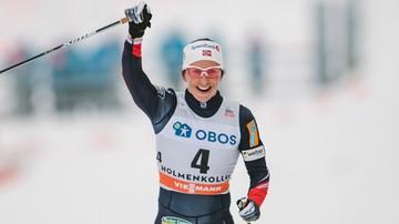 2017-09-09 Bjoergen: Chciałabym się zmierzyć z Johaug podczas MŚ w 2019 roku