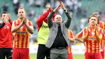 2017-04-20 Bartoszek: Nie kalkulujemy, gramy o zwycięstwo