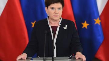 24-06-2016 15:14 Premier Szydło: zaproponujemy reformy UE