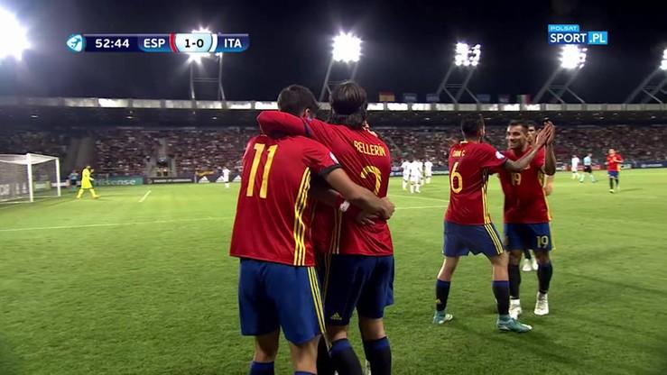 Better Call Saul! Hat-trick gwiazdy Hiszpanii w półfinale Euro U-21