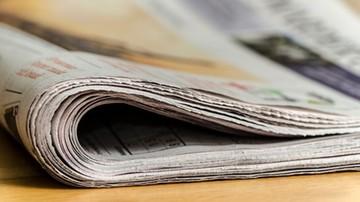 15-10-2016 22:22 Właściciel opozycyjnego dziennika na Węgrzech: decyzja o zawieszeniu czysto ekonomiczna