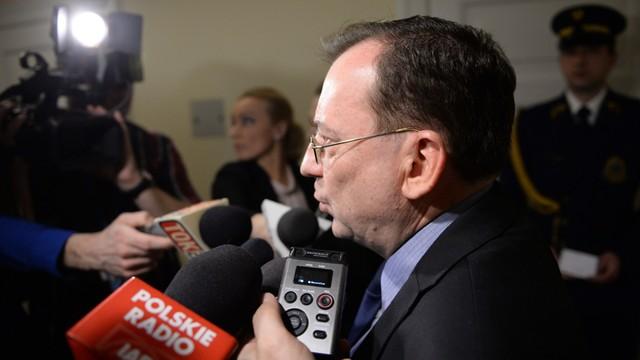 Kamiński: Będą wnioski do prokuratury ws. inwigilacji dziennikarzy
