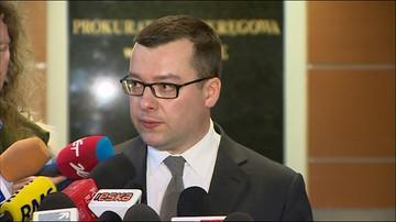 Zwłoki kobiety na warszawskim Żoliborzu. Zarzut zabójstwa dla Kajetana P.