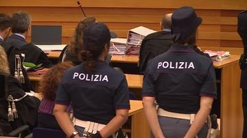 18-11-2017 13:02 Atak na Polaków w Rimini. Włoski prezydent odznaczył policjantki, które schwytały sprawców