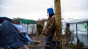 """28-02-2016 10:58 Mieszkańcy Calais mają dosyć """"dżungli"""" uchodźców"""