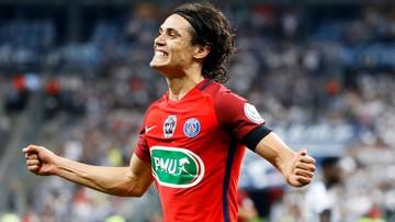 2017-05-27 Trzeci z rzędu triumf Paris Saint-Germain w Pucharze Francji