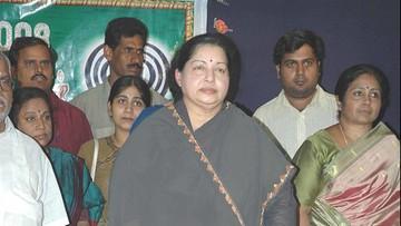 06-12-2016 15:41 Indie: żałoba po śmierci premier Jayalalithy