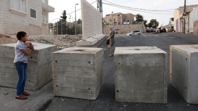 Izrael: w czterech miastach zakaz wstępu do szkół dla Arabów
