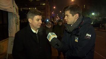 PO wprowadza dyżury poselskie przed Sejmem