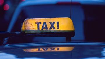 08-02-2016 13:41 Praga stanęła. Wielki protest taksówkarzy
