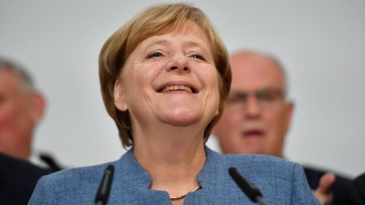 Oficjalne wyniki wyborów w Niemczech. Chadecy wygrali z 33 proc. poparciem