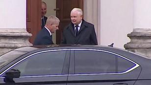 Ultimatum Kaczyńskiego? Po spotkaniu prezesa PiS z prezydentem