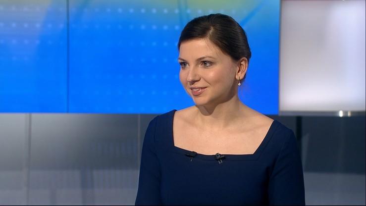 Rosa: media publiczne będą tubą propagandową sukcesów rządu
