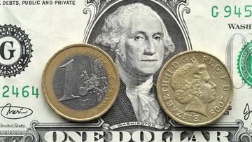 17-10-2016 21:49 Funt najsłabszy wobec euro od 6 lat. W tle spór o Brexit i pasta Marmite