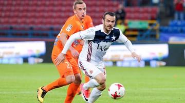 2017-08-03 Brożek może wrócić do składu Wisły Kraków