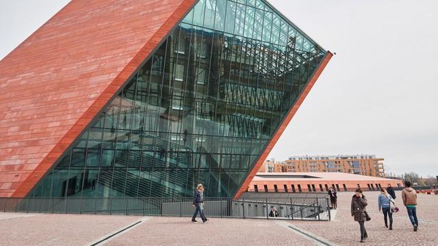 To koniec samodzielności Muzeum II Wojny Światowej - Naczelny Sąd Administracyjny podjął decyzję