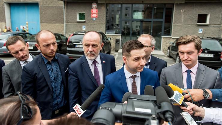 Komisja weryfikacyjna przesłuchała dwóch adwokatów we Wrocławiu