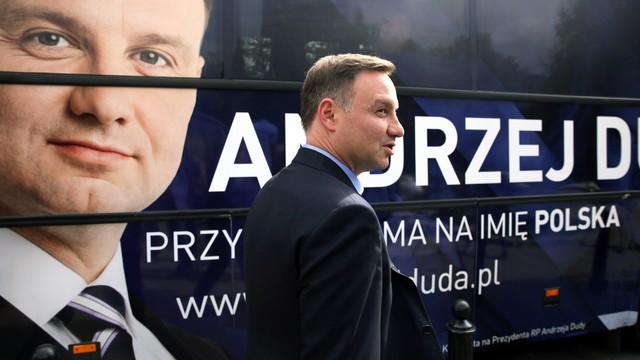 Duda o propozycji referendum: prezydent nagle zmienił zdanie