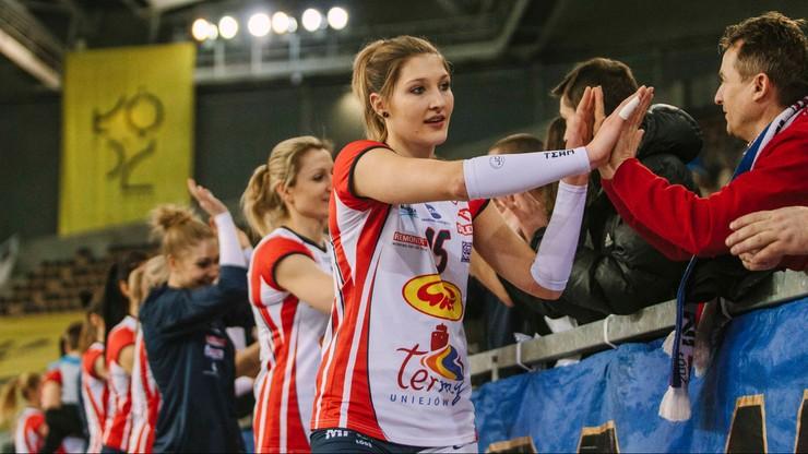 Liga Siatkówki Kobiet: Budowlani Łódź wreszcie w komplecie