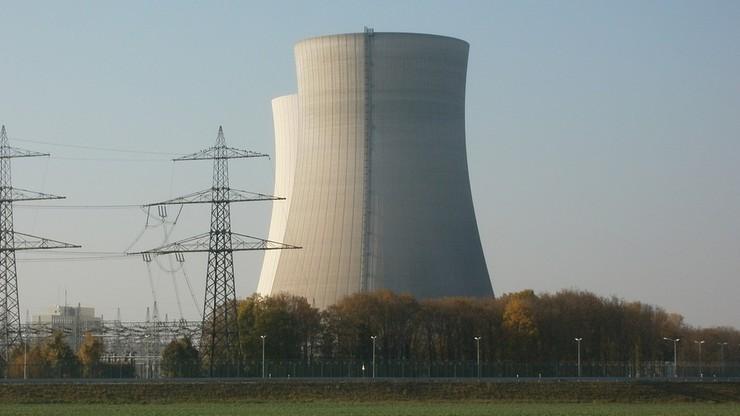 Rosja przestrzega przed paliwem z USA dla ukraińskich elektrowni atomowych