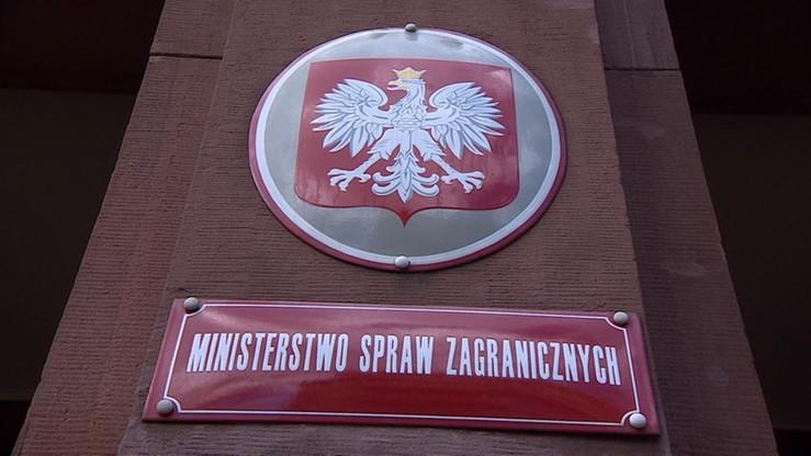 MSZ: bez fali krytycznych uwag wobec Polski na forum ONZ