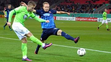 2016-10-26 Puchar Niemiec: Świetny mecz Sobiecha, solidny Błaszczykowski