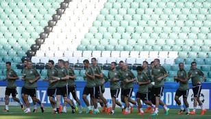 LM: Legia rozpoczyna rywalizację meczem z Borussią Dortmund