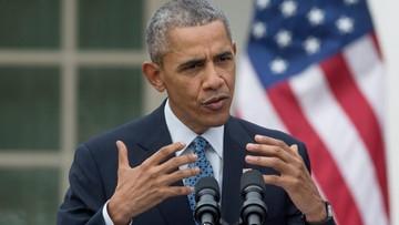 Prezydent Obama będzie przekonywał Brytyjczyków do pozostania w UE