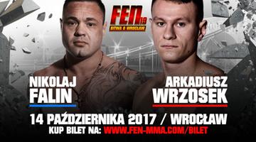 2017-09-19 FEN 19: Wrzosek - Falin o pas we Wrocławiu!