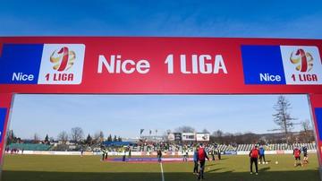 2017-03-06 Magazyn Nice 1 Ligi: Transmisja w Polsacie Sport