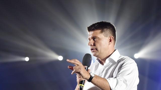 Petru apeluje o udział w manifestacji organizowanej 12 marca
