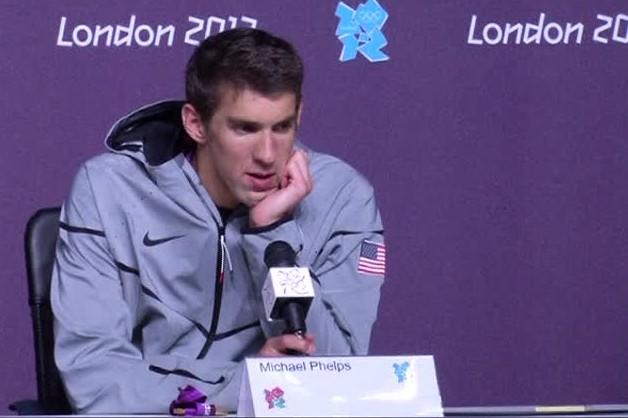 MŚ w pływaniu - Michael Phelps nie wystartuje