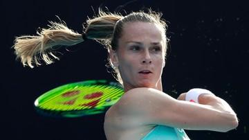 2017-10-14 WTA w Linzu: Faworytki zagrają w finale