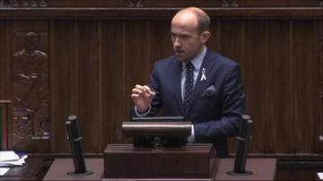 Burzliwa debata w Sejmie. Prezydenckie projekty ustaw o sądownictwie podzieliły posłów