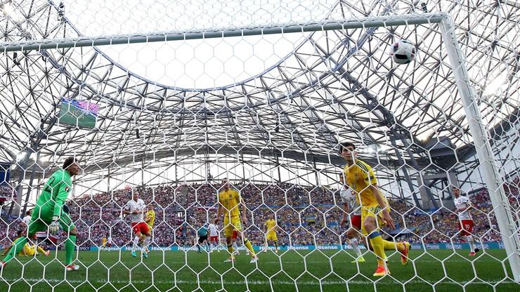 Euro 2016: Polska wygrała z Ukrainą 1:0! Mamy awans!