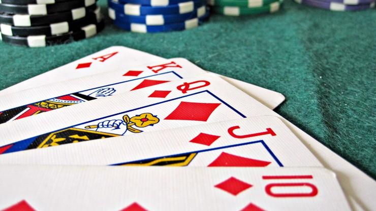 Polak wygrał w pokera 2,4 mln złotych w Dublinie