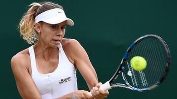 2017-08-13 WTA w Cincinnati: Linette przeszła eliminacje