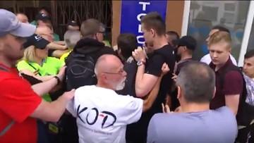26-06-2017 08:19 Będzie kontrola w policji w związku z wydarzeniami w Radomiu