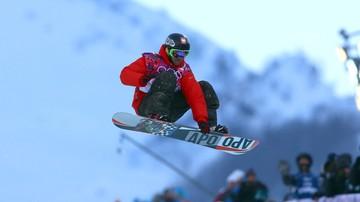 2017-03-12 MŚ w snowboardzie: Ligocki 12. w snowcrossie