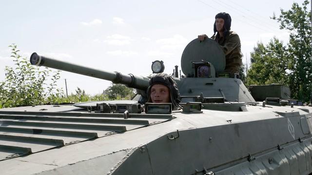 Ukraina: ruszył proces żołnierzy rosyjskich sił specjalnych