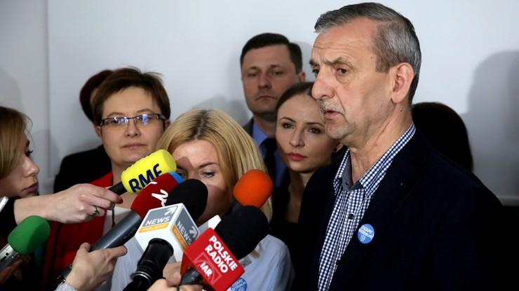 Przeciwnicy reformy edukacji żądają wprowadzenia wniosku o referendum pod obrady Sejmu