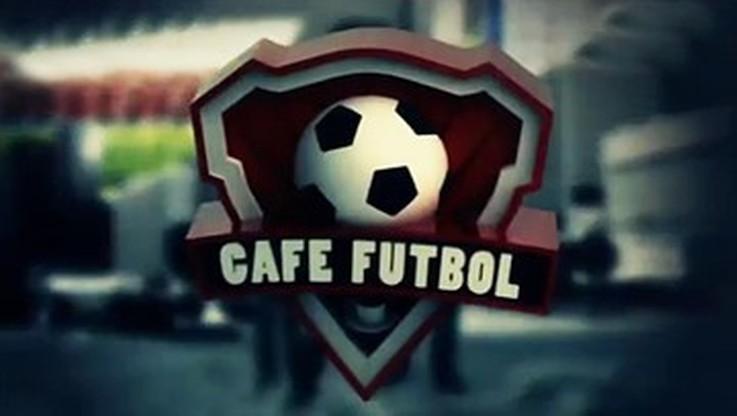 Dawidziuk i Świerczewski gośćmi Dogrywki Cafe Futbol!
