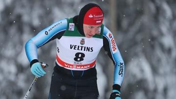 2017-11-24 PŚ w biegach: Kowalczyk awansowała do ćwierćfinału sprintu